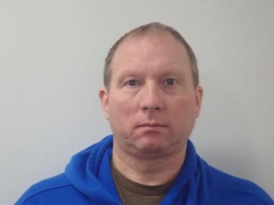 Roger Clifford Haines Jr a registered Sex or Violent Offender of Indiana