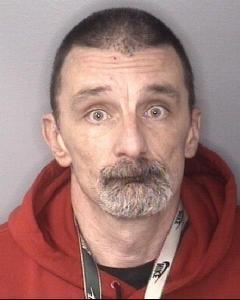 Aron Anthony Eugene Rowans a registered Sex or Violent Offender of Indiana