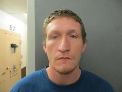 Joseph Daniel Zink a registered Sex or Violent Offender of Indiana
