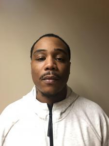 Brion Darnell Sharp a registered Sex or Violent Offender of Indiana