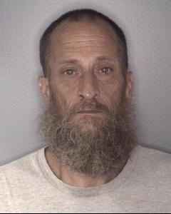 James Edward Hogan a registered Sex or Violent Offender of Indiana