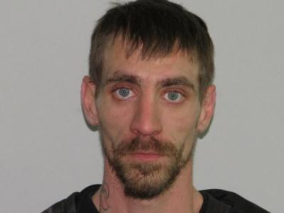 Jared Henry Hutchings a registered Sex or Violent Offender of Indiana
