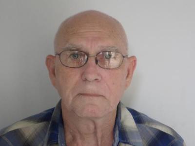 Wesley Jay Bailey a registered Sex or Violent Offender of Indiana