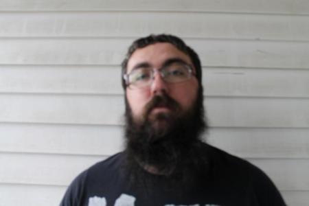 Benjamin Scott Adkins a registered Sex or Violent Offender of Indiana