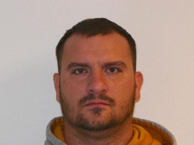 Brad William Widener a registered Sex or Violent Offender of Indiana