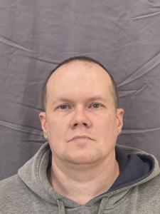 Matthew Kent Richardson a registered Sex or Violent Offender of Indiana