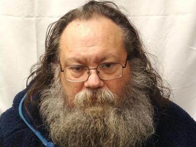 David Wayne Akers a registered Sex or Violent Offender of Indiana