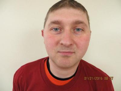 Joshua T Lewis a registered Sex or Violent Offender of Indiana
