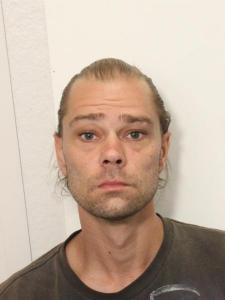 Jesse Howard Roberts a registered Sex or Violent Offender of Indiana