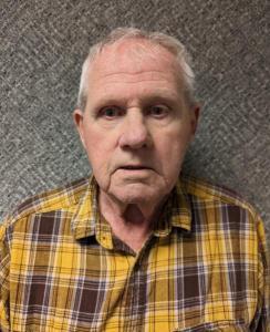 Louis Edward Jackson a registered Sex or Violent Offender of Indiana