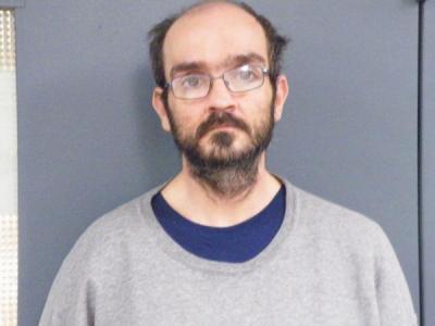 Robert Burgess a registered Sex or Violent Offender of Indiana