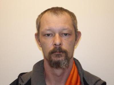 Paul Dale Warren a registered Sex or Violent Offender of Indiana