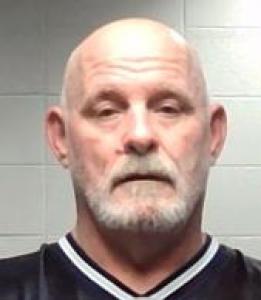 Charles Randolph Elkins a registered Sex or Violent Offender of Indiana