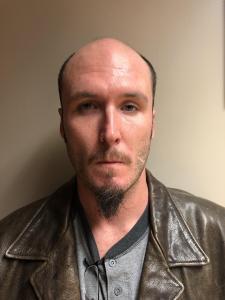 Corey Lee Glass a registered Sex or Violent Offender of Indiana