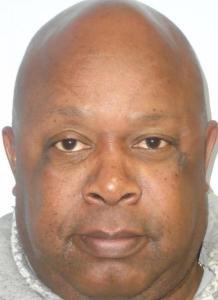 Howard Darrell Chatman a registered Sex or Violent Offender of Indiana