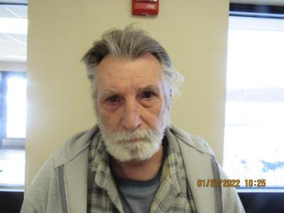 Terry Lynn Hooker a registered Sex or Violent Offender of Indiana