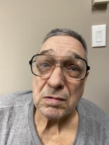 Richard Earl Dell a registered Sex or Violent Offender of Indiana