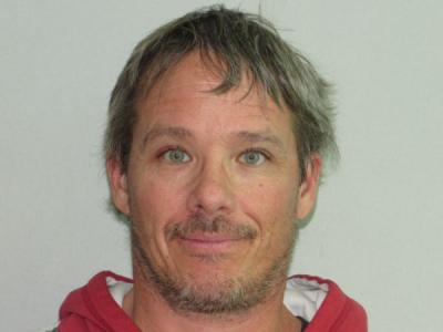 Dwayne Allen Huber a registered Sex or Violent Offender of Indiana