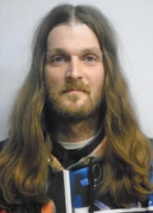 Brandon Russell Luke a registered Sex or Violent Offender of Indiana