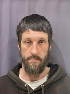 Shawn Raymond Swank a registered Sex or Violent Offender of Indiana