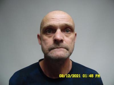 Donald E Jones a registered Sex or Violent Offender of Indiana