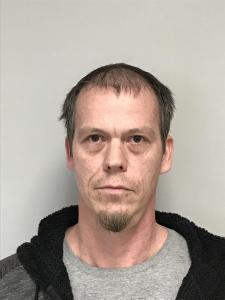 Marion Charles Ehas a registered Sex or Violent Offender of Indiana