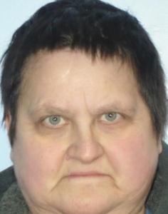 Debra Kay Warriner a registered Sex or Violent Offender of Indiana