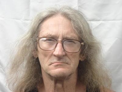James R. Church a registered Sex or Violent Offender of Indiana