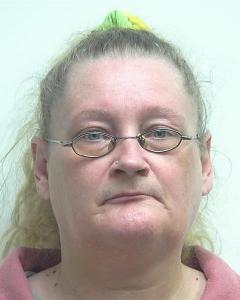 Tricia Lyn Benhower a registered Sex or Violent Offender of Indiana