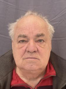 Anthony Forrest Reynolds a registered Sex or Violent Offender of Indiana