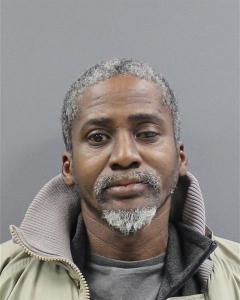 Robert Lee Crocker Jr a registered Sex or Violent Offender of Indiana