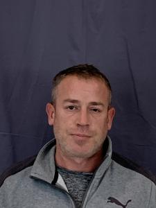 Darren M Boggs a registered Sex or Violent Offender of Indiana