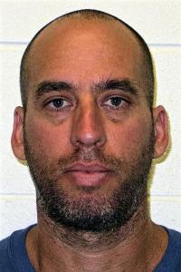 Casey Allan Carpenter a registered Sex or Violent Offender of Indiana