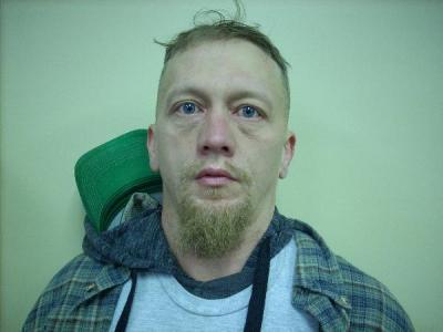 Christopher Bryan Ham a registered Sex or Violent Offender of Indiana