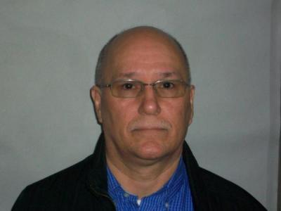 Thomas Scott Hostetter a registered Sex or Violent Offender of Indiana