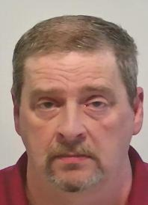 Kevin D Stull a registered Sex or Violent Offender of Indiana