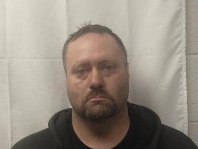 Christopher Shane Foster a registered Sex or Violent Offender of Indiana