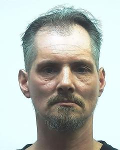 William Morgan Gilcrease a registered Sex or Violent Offender of Indiana