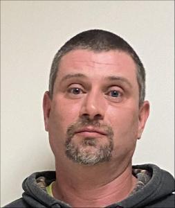 Garrick Lee Doty Jr a registered Sex or Violent Offender of Indiana