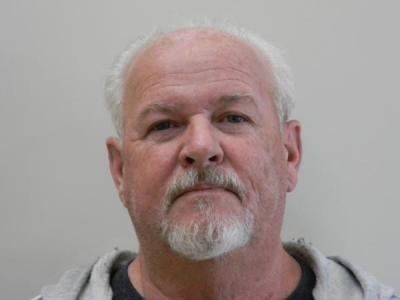 Kevin D Dockery a registered Sex or Violent Offender of Indiana