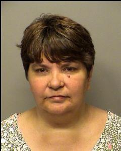 Irene June Clark a registered Sex or Violent Offender of Indiana