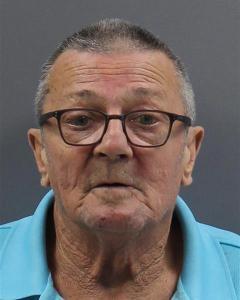 Charles Raymond Stewart Jr a registered Sex or Violent Offender of Indiana