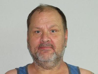 Richard Howard Lyons Jr a registered Sex or Violent Offender of Indiana
