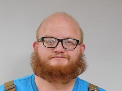 Trey L Rider a registered Sex or Violent Offender of Indiana