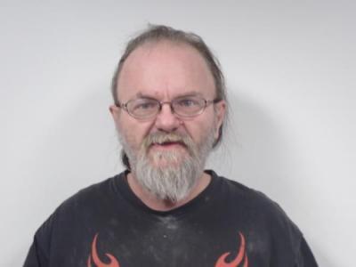 Timothy A.j.l. Cook a registered Sex or Violent Offender of Indiana