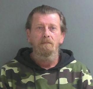 Ronald Wayne Thomas a registered Sex or Violent Offender of Indiana