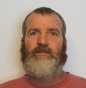 Michael Ross Musselman a registered Sex or Violent Offender of Indiana