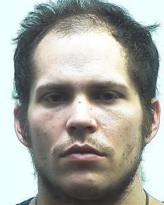 Damien Arthur Andrews a registered Sex or Violent Offender of Indiana