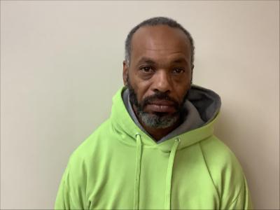 Anthony Wayne Pigg a registered Sex or Violent Offender of Indiana