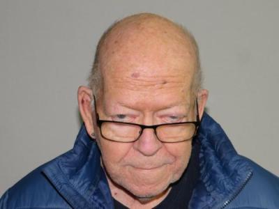 Ronald Leroy Sanders a registered Sex or Violent Offender of Indiana